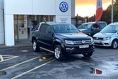 Volkswagen Amarok Highline 3.0 V6TDi 224ps
